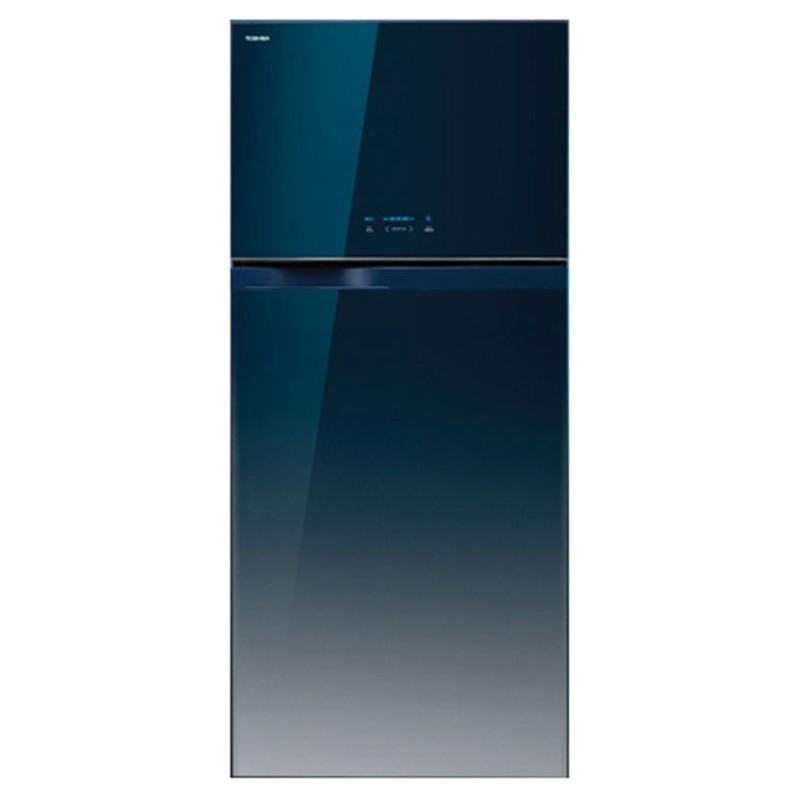 Tủ lạnh Toshiba GR-WG58VDAZ (GG) 546 lít (Xanh)