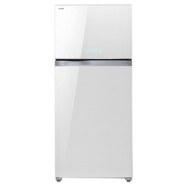 Tủ lạnh Toshiba GR-WG58VDAZ (ZW) 546 lít (Trắng)