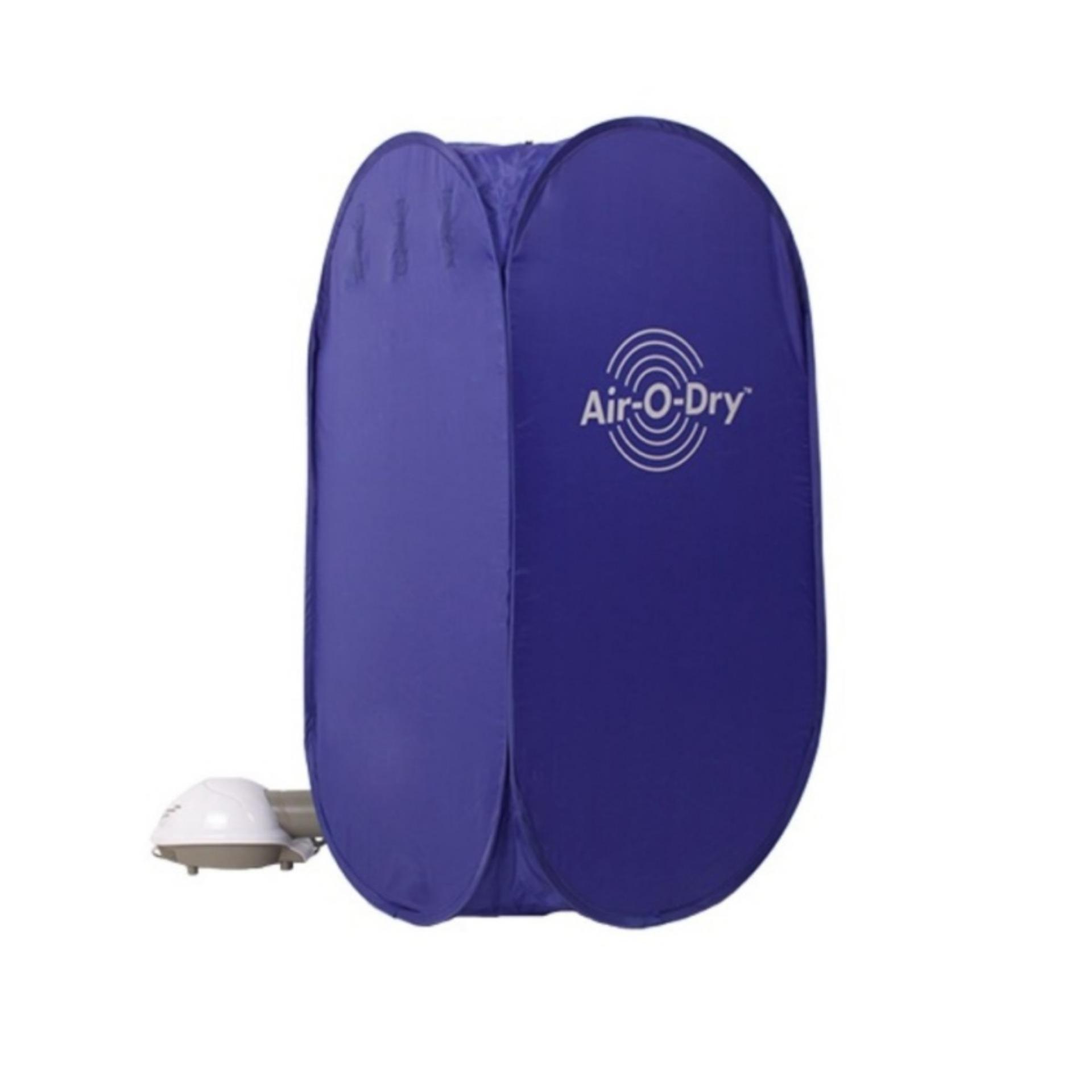 Tủ sấy khô quần áo dung tích lớn Air–O –Dry