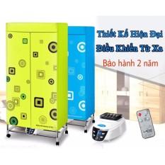Tủ sấy quần áo Sam Sung tiết kiện năng lượng điện có điều khiển từ xa UV sấy khô 15KG quần áo