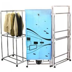 Tủ sấy quần áo Holtashi TC-6011 – Hàng nhập khẩu