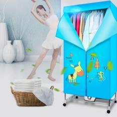Tủ sấy quần áo tiện lợi Clothes Dryer