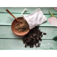 Túi lọc trà, túi lọc bồ kết ( set 10 chiếc)