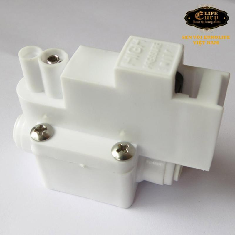 Van áp cao điện từ dùng cho máy lọc nước RO Eurolife