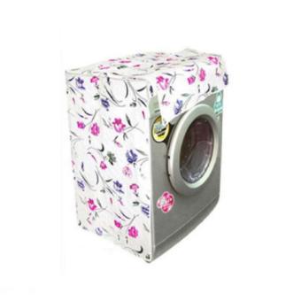 Vỏ bọc máy giặt cửa ngang bền đẹp LVN-24