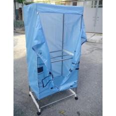 Vỏ tủ sấy quần áo sủ dụng cho tất cả các loại tủ vuông