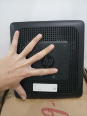 Máy tính mini RAM 8GB gaming Máy tính để bàn nhỏ gọn tiện lợi – RAM 4GB/8GB – SSD 120G – chính hãng HP T620