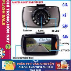 Mua ban camera hanh trinh – Camera hành trình SIÊU NÉT 1920×1080 SPRO K3000 – BH 1 ĐỔI 1