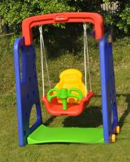 Xích đu trẻ em mini YGC-3501