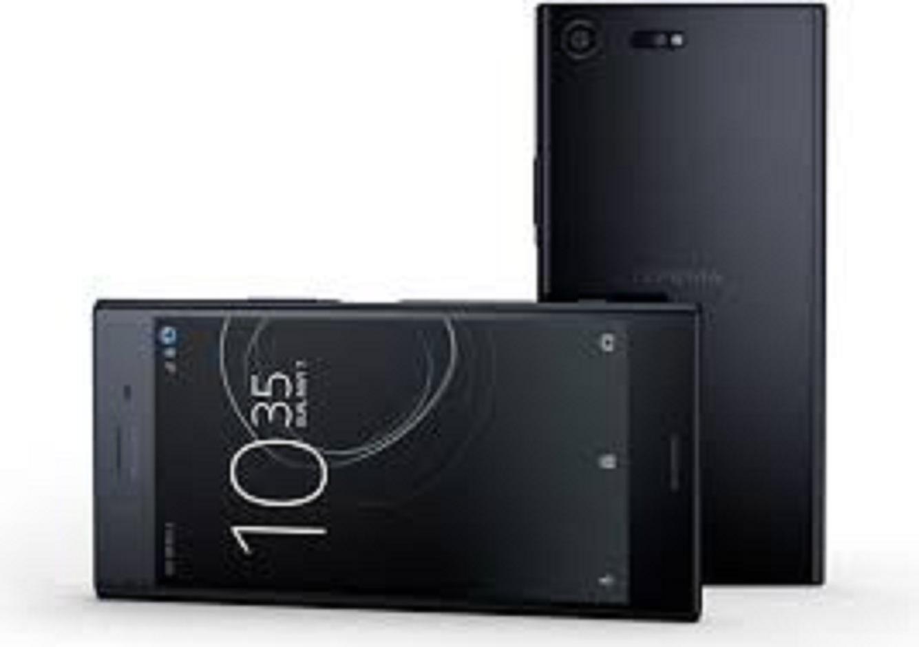 Sony Xperia XZ Premium 2sim ram 4G/64G mới Chính hãng - Chơi PUBG/Free Fire mướt