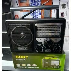 Đài Radio Sony SW606AC