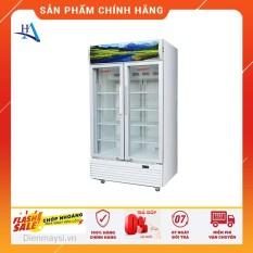 [HCM]Tủ Mát Sanaky Inverter VH-1009HP3 (Miễn phí giao tại HCM-ngoài tỉnh liên hệ shop)