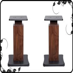 (HÀNG HOT) Chân loa gỗ cao cấp full box