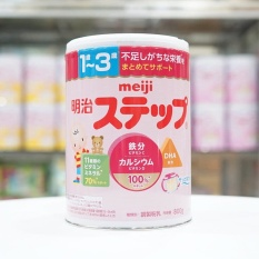 Sữa Meiji số 1 – 3