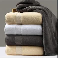 Khăn tắm cao cấp kích thước 70cm x140cm (cân nặng 400gr)