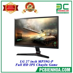 Màn hình LG 27MP59G-P 27Inch 75Hz FullHD IPS Chuyên Game