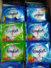 Combo 20 gói nước xả hương nước hoa Comfort 20ml