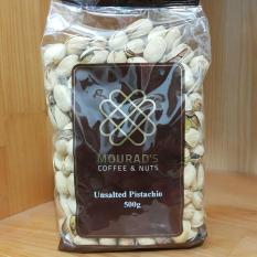 Hạt Dẻ Cười Mourad's túi 500g