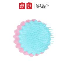 Lược chải tóc Miniso hình bông hoa (Giao màu ngẫu nhiên) – Hàng chính hãng