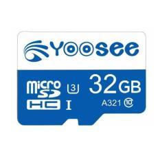 Thẻ nhớ microSDHC Yoosee 32gb U3 tốc độ cao chuyên dụng cho camera, điện thoại – Thẻ nhớ A21 32G