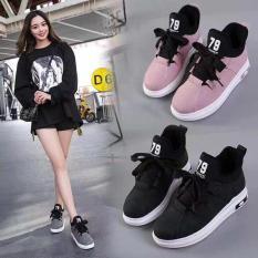 Giày thể thao nữ Hàn Quốc, hàng siêu cao cấp giá cực sốc QQS32