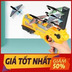 Đồ chơi Sung bắn phóng máy bay Đồ chơi vui nhộn cho bé