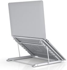 Giá Đỡ Laptop Máy Tính Bảng Hợp Kim Nhôm tản Nhiệt Hàng Chính Hãng