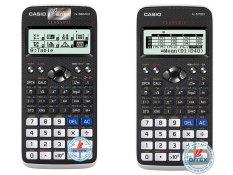 Hàng Thailand Máy tính Casio FX 580VNX – Bảo hành 2 năm