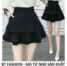 Quần Giả Váy Thời Trang Hàn Quốc Mới – BT Fashion (VA2- 2T)