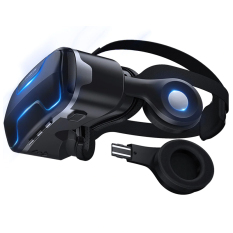 Kính thực tế ảo 3D SBS cho điện thoại Shinecon G02ED Version 8.0