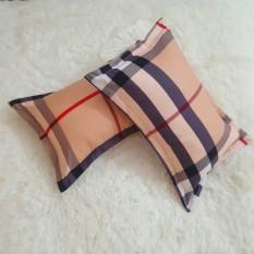 [1 cặp vỏ gối nằm] Combo 2 vỏ gối nằm cotton poly kích thước 40 x 66cm , chất vải cotton poly