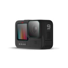 Bộ 3 miếng dán kính cường lực cho GoPro Hero (5/6/7)-8-9 [ hàng cao cấp]