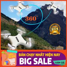 Máy bay điều khiển từ xa 4 cánh drone mini UFO (new 2020)
