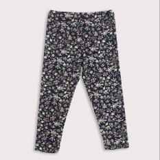 Quần Legging bé gái Việt Thắng Q68.2001 – Chất liệu cotton, mềm, mặc thoải mái