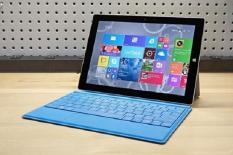 Microsoft.Surface pro3 Core i5-4300U Ram 8Gb Rom 256GB kèm bàn phím gốc tặng bút