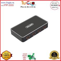 Bộ chia Multi HDMI 1-4 Unitek Y-HD 12005 BK- Hàng chính hãng
