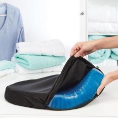 Đệm ngồi 3D thoáng khí dùng cho mọi loại ghế