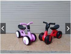 Xe chòi chân thăng bằng Mini Bike cho bé – Có nhạc + đèn
