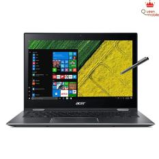 Laptop Acer Spin 5 SP513-52N-556V NX.GR7SV.004 Core i5-8250U/Win10 (13.3 inch) (Grey)