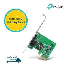 TP-Link Card mạng Wifi PCIe 10/100/1000Mbps Quản lý LAN thuận tiện – TG-3468 -Hãng phân phối chính thức