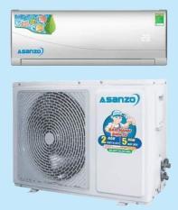 Máy lạnh Asanzo Inverter K12A- 1.5HP