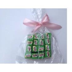 Ở đâu bán 1 Bich Milo Cube Thai Lan 16 vien