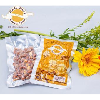 10 gói đậu phộng muối ớt 40g