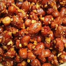 1kg đậu phộng rang tỏi ớt