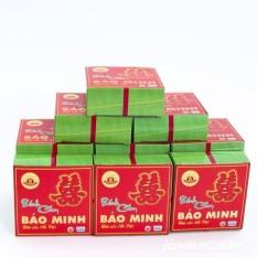 20 Bánh Cốm Bảo Minh Đặc sản Hà Nội Huongquemart.vn