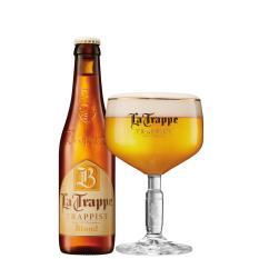 Cửa hàng bán Bia La Trappe Blond 6 Chai 330ml – La Trappe Blond Beer – Holland Beer – Netherlands Beer – Bia La Hà Lan Trappe Blond