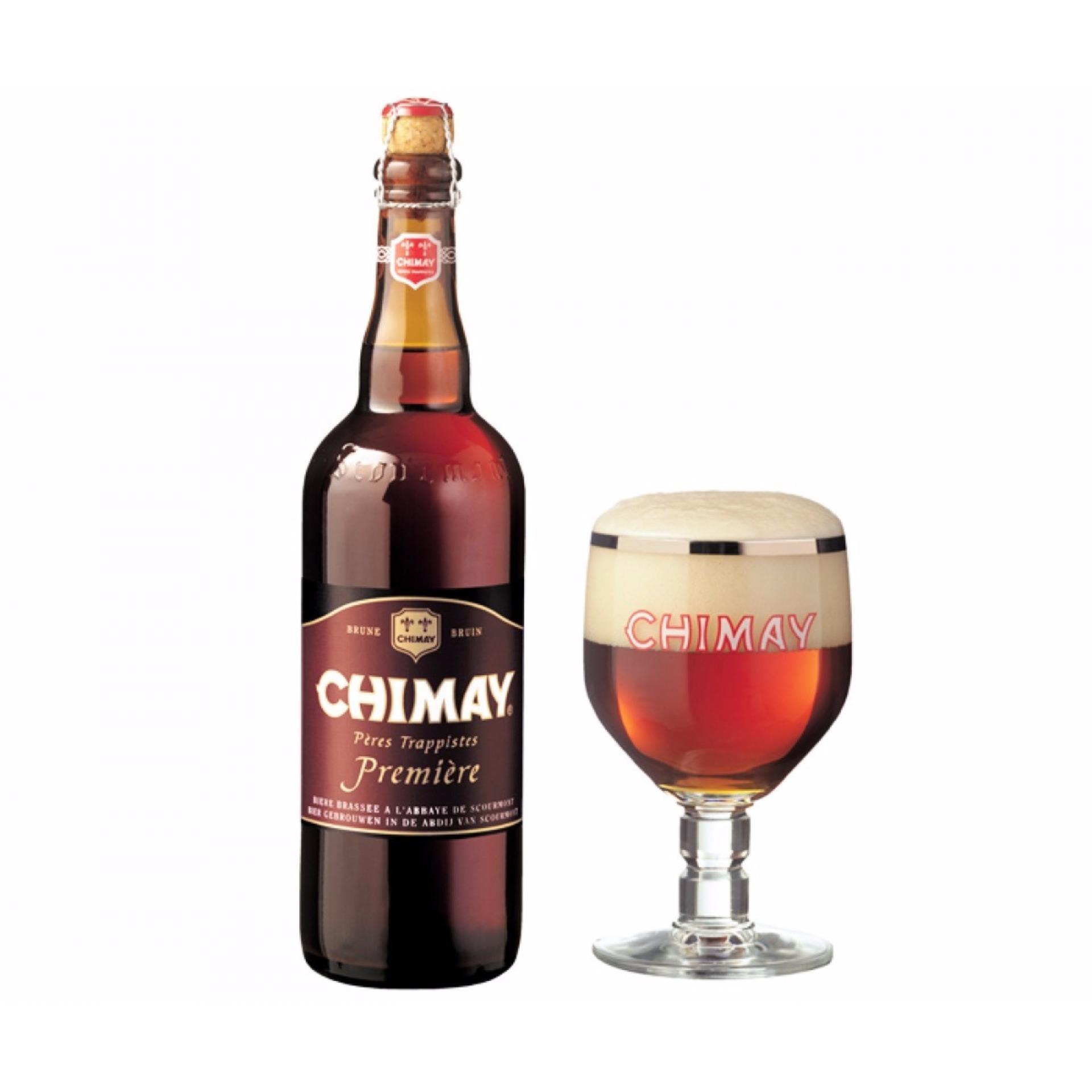 Bảng Báo Giá Bia Chimay Đỏ 6 Chai 750ml – Belgium Beer – Chimay Beer – Bia Chimay – Bia Bỉ