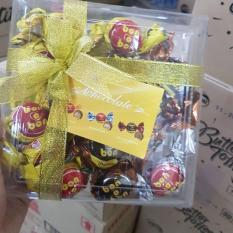 ARCO Kẹo Bon o Bon 225g – hộp nhựa