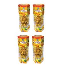 Arcor Kẹo Butter Toffees 260gr – Hộp giấy