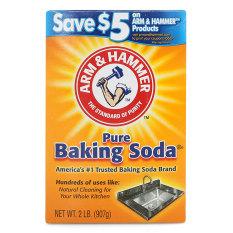 Baking soda Arm & Hammer Chuyên Tẩy Rửa 907g